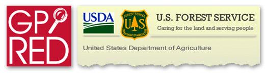 GPRED+USFS-logo