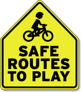 SafeRoutesToPlay