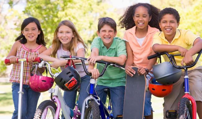 kidsbikesscooters