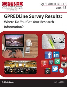 GP RED-Summer Research Survey.indd