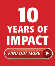 10 years of impact