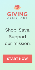 Giving Assistant Static Banner 120x240