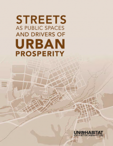 Streets-as-public-spaces